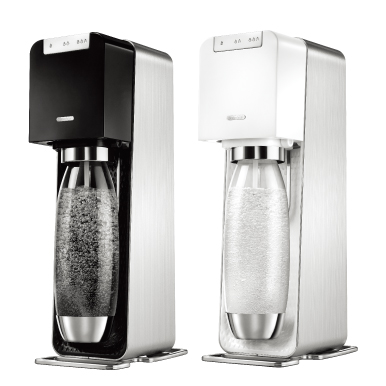 ソーダストリーム(SodaStream)炭酸水で年間6万円節約!コスパ最強!『Sodastream Source Power』Sodastream公式サイト